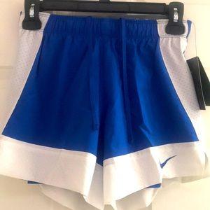 Nike Athletic/Athleisure/Training Shorts, XS, NWT!